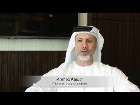 vArmour and Dubai Municipality - Securing Infrastructure for the Smart Dubai Initiative