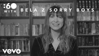 Sorry Boys - :60 with Bela z Sorry Boys