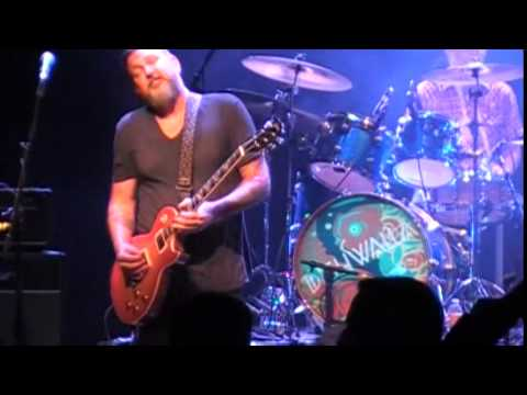 Dishwalla Live The Canyon Club - Counting Blue Cars 5/8/15