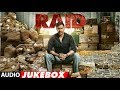 Full Album: RAID | Ajay Devgn | Ileana D'Cruz | Audio Jukebox | T-Series Mp3