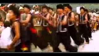 阿幼朵-苗岭飞歌
