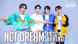 Download [BE ORIGINAL] NCT DREAM '맛 (Hot Sauce)' (Behind) (ENG SUB)