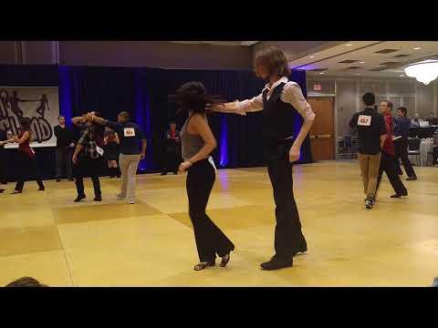 SNE 2017 Intermediate J&J Final (Gregory X Mandy) Song 2