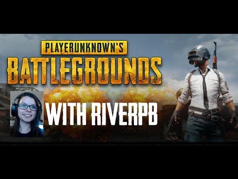 Playing some PlayerUnknown's BattleGrounds with Travisco, and friends!