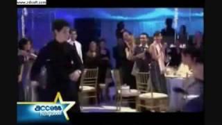 Kevin and Danielle Jonas Wedding Video