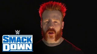 Sheamus puts Shorty G on notice: SmackDown, Jan. 10, 2020