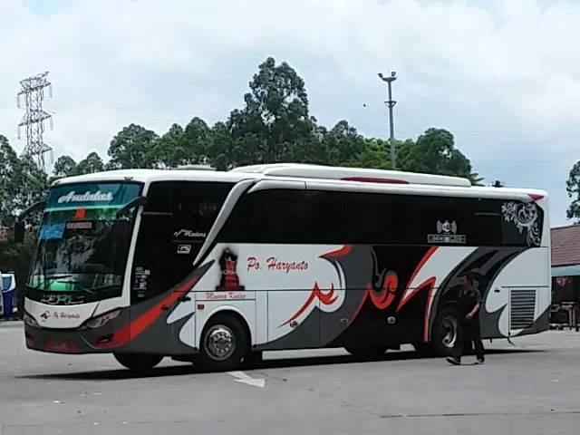 Po Haryanto HR 140 Andalas