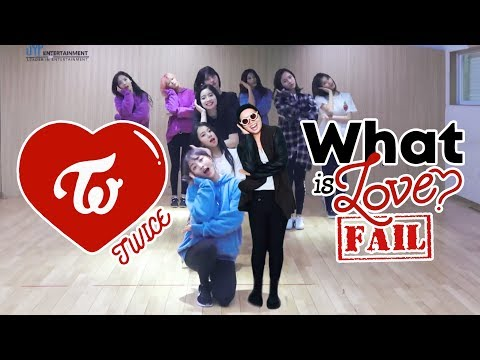 【KY】TWICE(트와이스) — What Is Love? DANCE COVER(Parody? ver.)