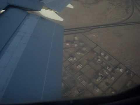 Jeddah to Karachi 2