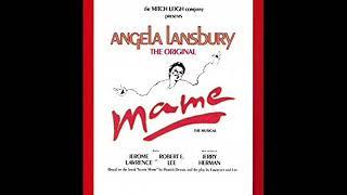 Angela Lansbury as Mame  (Original Broadway Cast Recording)