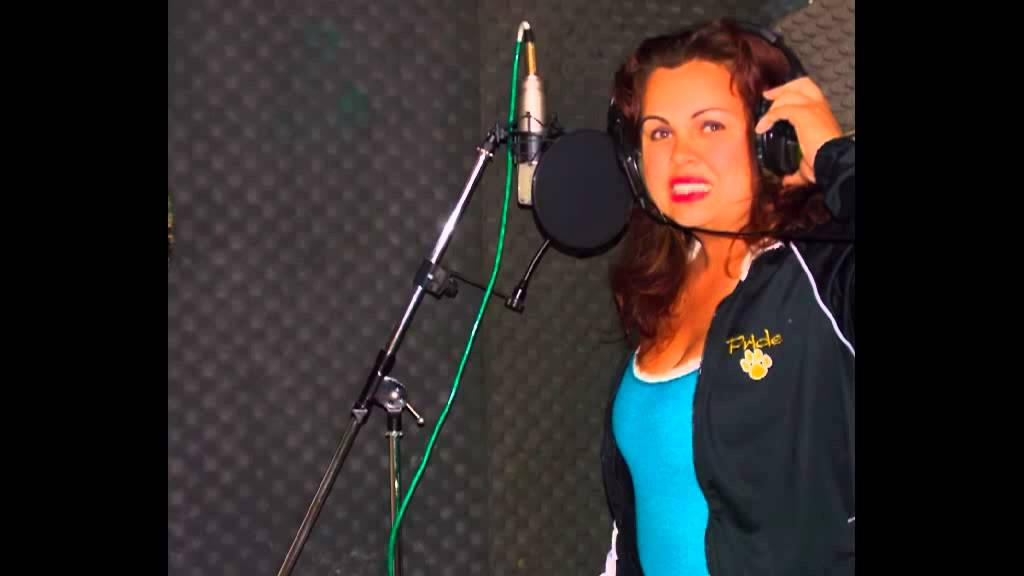 Molly Silva I Sing Praises To Your Name Spanish Version Youtube
