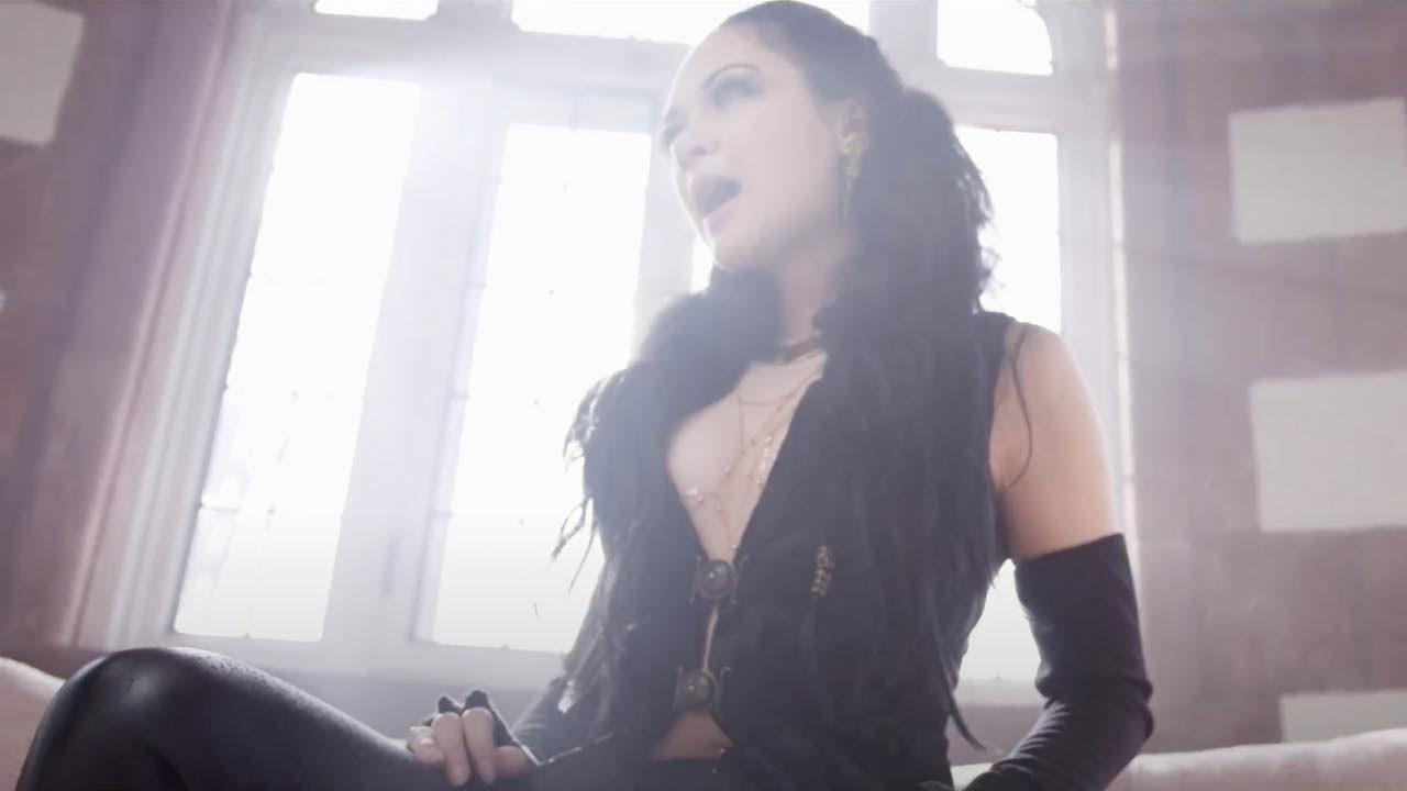 "Seven Spires - ""Lightbringer"" ft. Casey Lee Williams - Official Music Video"