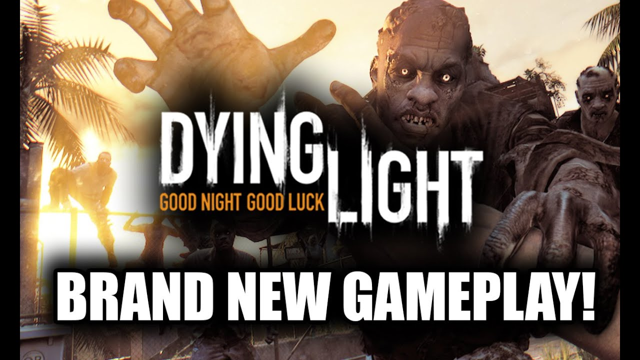 how to play gog dying light online