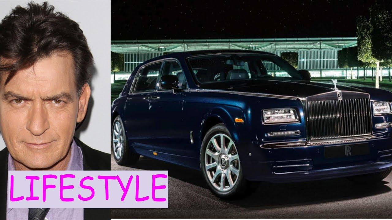 Charlie Sheen Lifestyle Cars House Net Worth