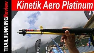 Kinetik Aero Platinum Preview