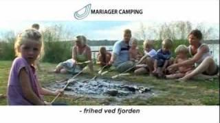 Mariager Camping - Frihed ved fjorden