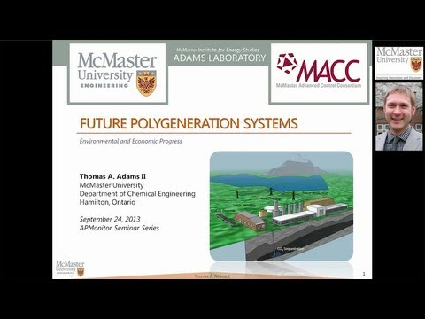 Future Polygeneration Systems