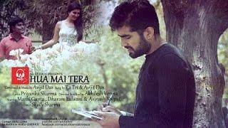 Hua Mai Tera by Avijit Das feat. Ra Tri | AD Studios | New Hindi Song | 1080 HD