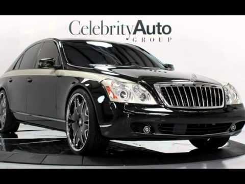 2010 Maybach 57 Zeppelin For Sale In Sarasota Fl Youtube