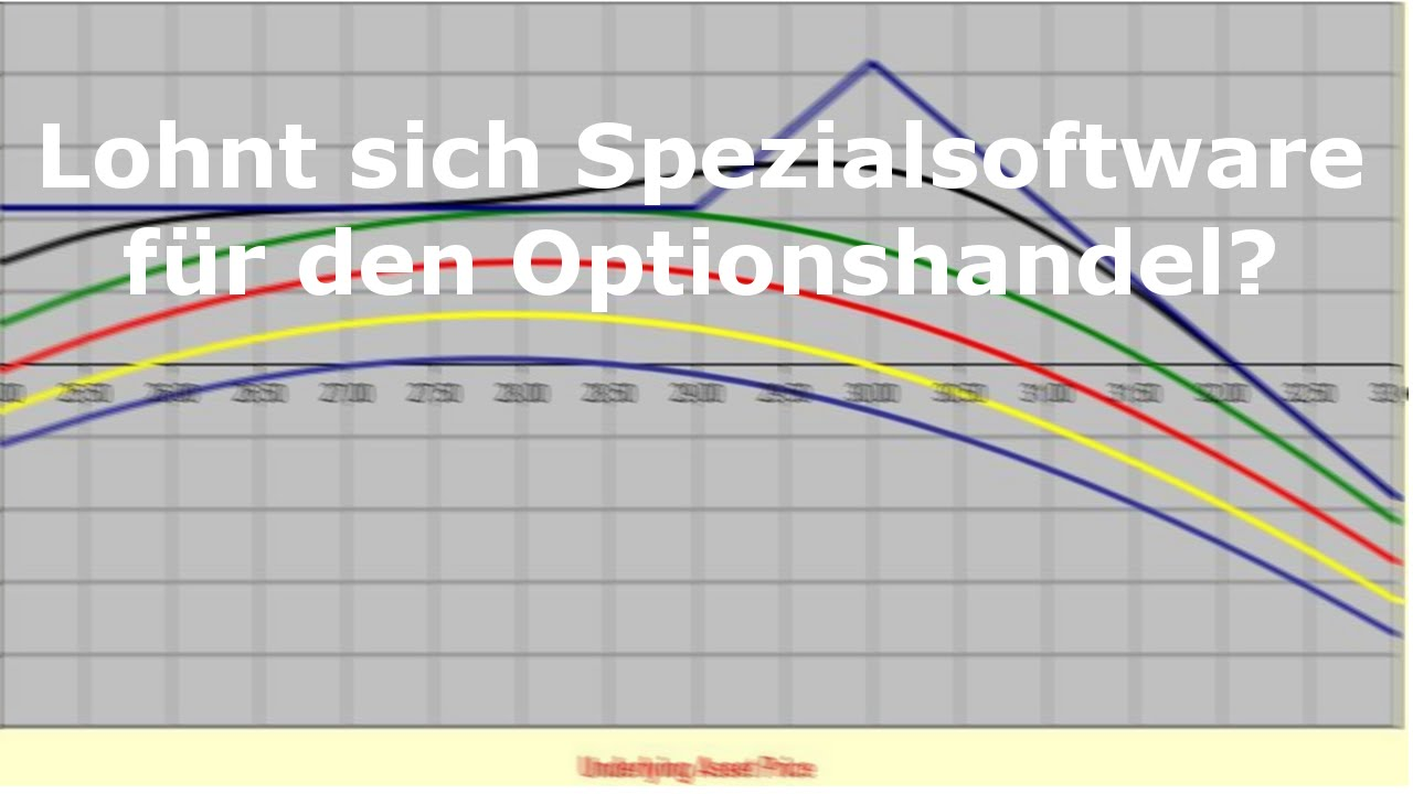 software für den optionshandel crypto broker deutschland