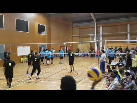 Tuvalu comp 2016 Ackl2 vs wellington1