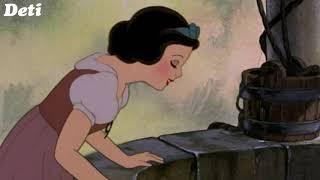 Песня принца и Белоснежки из мультфильма Белоснежка и семь гномов