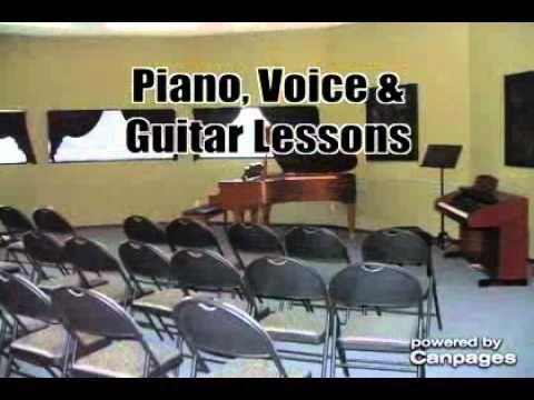 Carillon Music - (604)421-5525