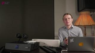 Вебинар: K-Array изящные звуковые решения