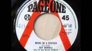 Guy Darrell - I