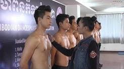 Mister Cambodia Episode 4 P1 05 Jan 16