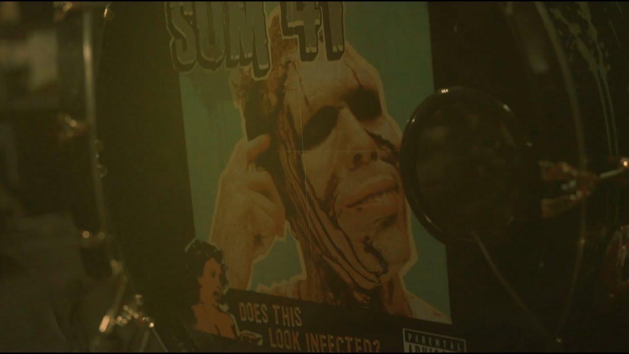 SUM 41 UNDERCLASS BAIXAR HERO CD