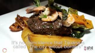 Descubre Tijuana - Cocina Baja Med Parte 1