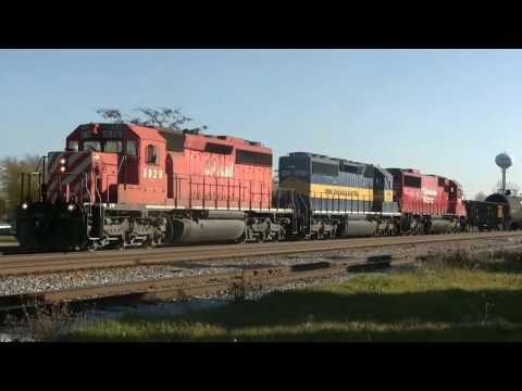CP C&M Sub Action 2012- When Standard Cabs ruled the Rails