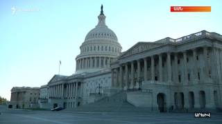 ԱՄՆ կոնգրեսականները Վաշինգտոնից պահանջում են պատժել Էրդողանի թիկնազորի բռնարարներին