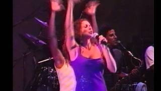Daniela Mercury - Vai Chover