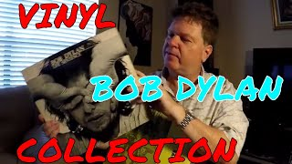Collecting Vinyl  Bob Dylan Collection