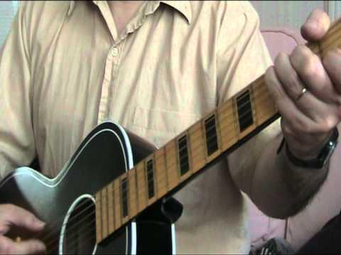 Guitar Kay vintage Parlor Student