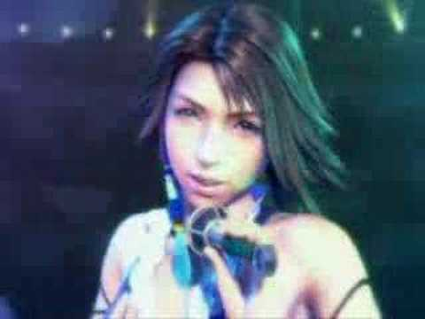 Freemasons - Uninvited to Final Fantasy X