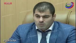 Бывший заместитель мэра Махачкалы Курбан Курбанов получил условный срок