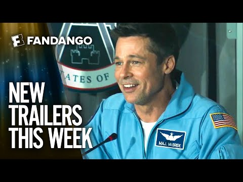 New Trailers This Week | Week 23 | Movieclips Trailers