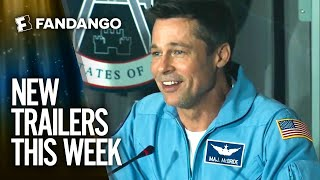 Download New Trailers This Week | Week 23 | Movieclips Trailers Mp3 and Videos