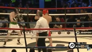 AnEsonGib vs Max Plays Full Boxing Match (KSI vs Joe Weller Event)