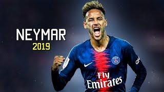 Neymar Jr - Skills & Goals 2018/2019 HD