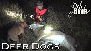 Outdoor Wisconsin Deer Hunt Special 2013