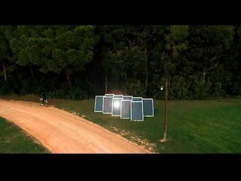 Renewable Energy Sources - Clean Energy by ITALCANTIERI Italy