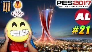 UEFA AVRUPA LİGİ! | TANTUNİSPOR ANALİG #21
