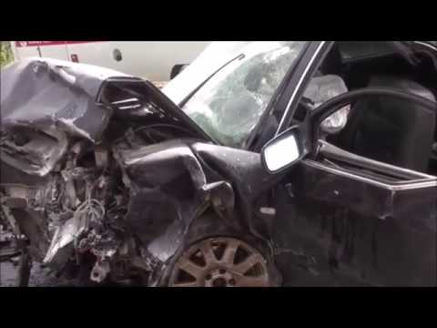 ДТП в Башкирии один человек погиб, семеро в больнице