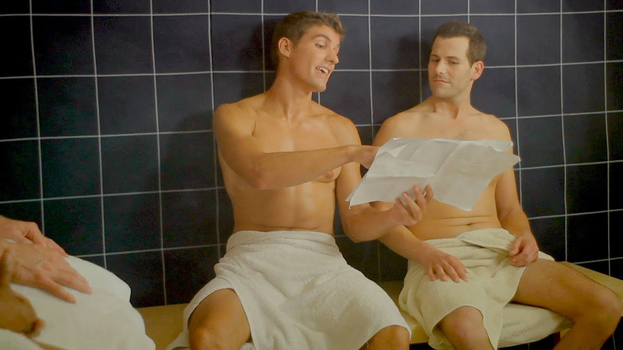 Where The Boys Are - Steam Room Storiescom - Youtube-9110