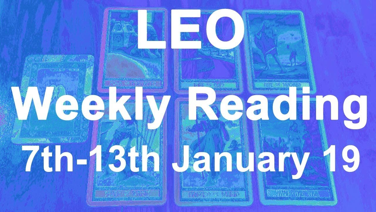 More Horoscopes for Leo