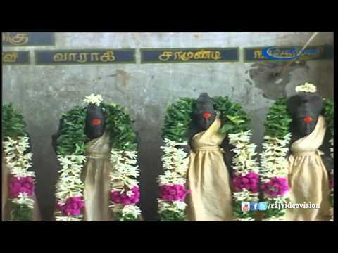 Adi Ranganathan Song HD | Samayapurathale Satchi